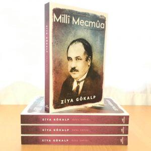 Milli Mecmua-Ziya Gökalp Özel Sayısı
