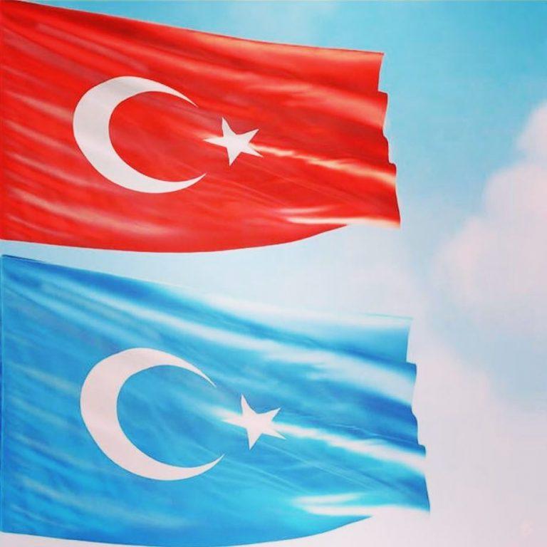 Doğu Türkistan'daki kamplar kapatılmalıdır