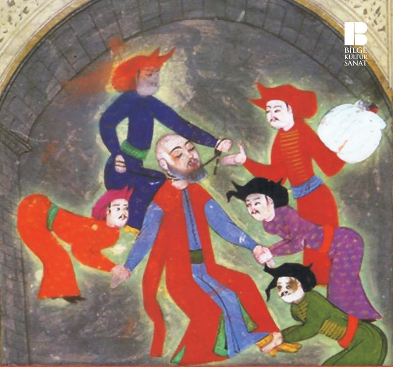 Osmanlı'da iktidar ve muhalefet (454'üncü Bilgi Şöleni)