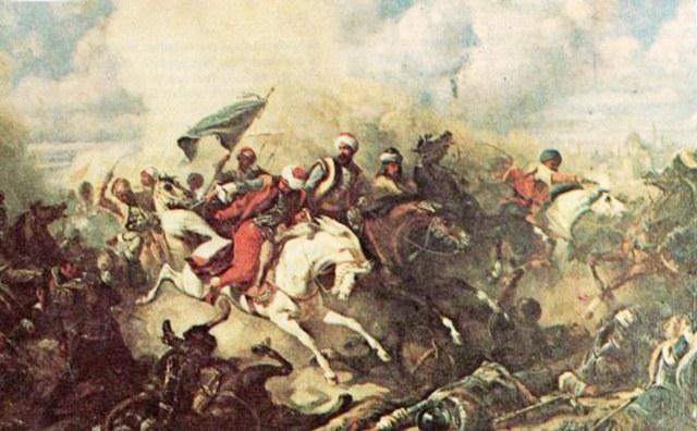Balkanların kapısını açan savaş Sırp Sındığı