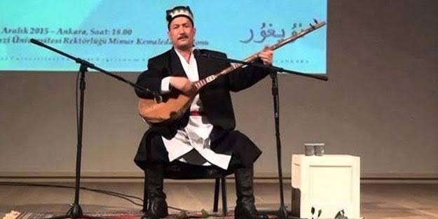 Çin, Türkiye'nin Uygur Türkleri hakkında hata yaptığını söyledi.