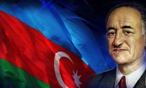 Azerbaycan Kültür Derneğiİ 70 Yaşında