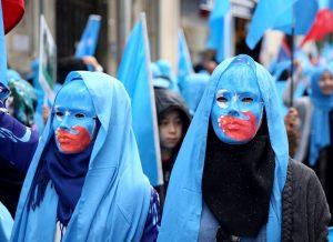 Çin'in dinî jeopolitik çıkmazı