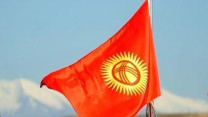 Kırgız basınında FETÖ'nün maskesi düşürüldü