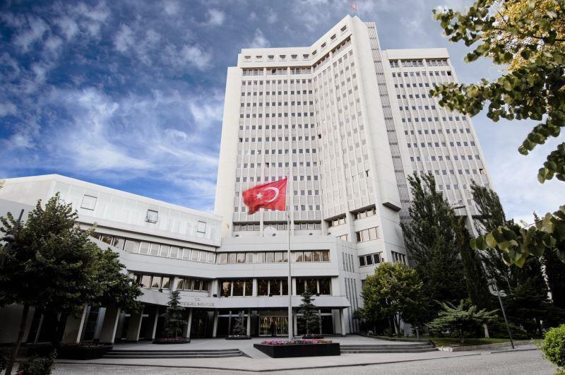 AKP'nin kariyer diplomatları tasfiye planı