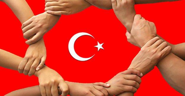 Milli Bütünlüğümüz ve seçimler