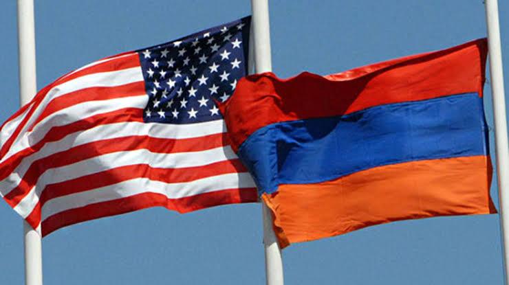 ABD'nin bir eyaleti daha sözde Ermeni soykırımını tanıdı
