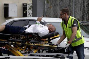 Yeni Zelanda başbakanı: Bu terörist bir saldırıdır!