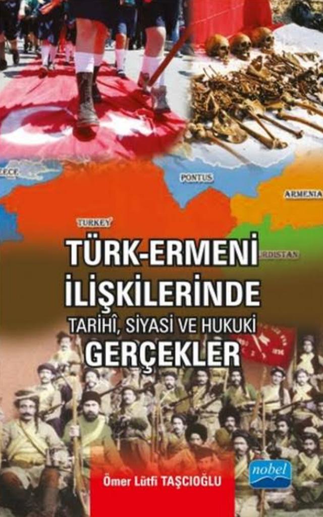 Türk Ermeni ilişkileri