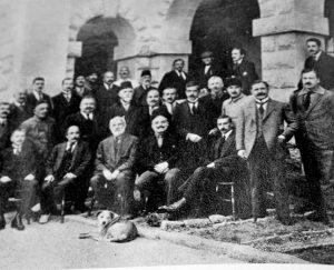 Malta sürgünleri ve Ermeni iftiraları