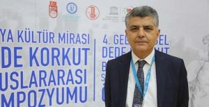 Dede Korkut keşfi- Prof. Dr. Metin Ekici anlattı