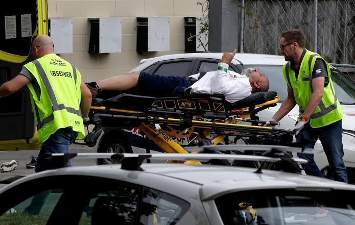 Dininize ve milliyetinize göre terörist olarak nitelendiriliyorsunuz