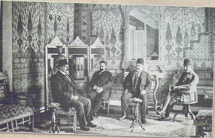 Yabancı basından Ermeni tehcirine dair haberler