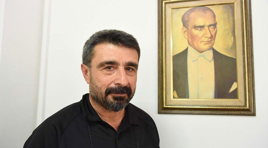 Amaç, Türk ordusu ile Türk halkının bağını koparmaktır