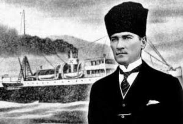 Özgürlüğü ve bağımsızlığı engellenemeyen millet: Türkler