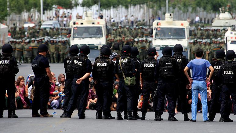 Birleşmiş Milletler'de sert tartışma; Almanya ve ABD'den Çin'e Doğu Türkistan tepkisi