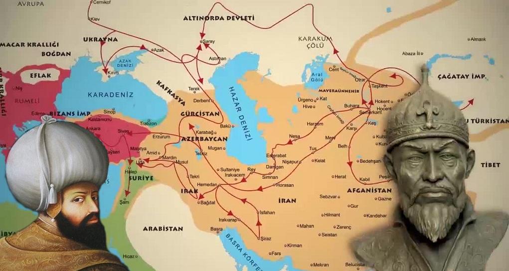 Ankara Savaşı