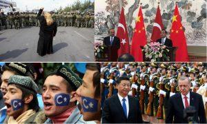 Çin-Türk yarasına teşhis ve tedavi