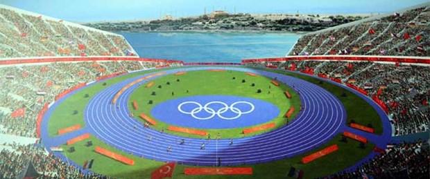 stanbul açısından bakacak olursak. İstanbul'un olimpiyatları kazanmasını istemiştim. Çünkü uluslararası tanınırlığımız artacak her vatandaşın tahmin ettiği, yurtdışında ki olumsuz Türkiye algısı yıkılacaktı.