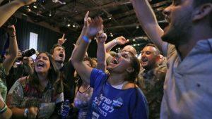 İsrail seçimleri: Sandık çıkış anketlerine göre Netanyahu az farkla geride