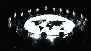 Yeni dünya dengelerini daha iyi anlayabilmek için