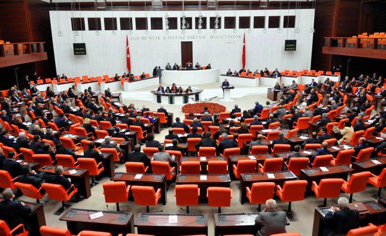 Milli Egemenliği ve Milli İradeyi temsil edecek olan Türkiye Millet Meclisi, yürütmeyi gerçekleştiren Cumhurbaşkanını ve Hükûmeti, Yasamayı, Yargıyı her vakit denetleyebilecek ve gerektiğinde Cumhurbaşkanı ve bu kurumların yöneticileri görevden alabilecek ve düşürebilecek yapıda olmalıdır.