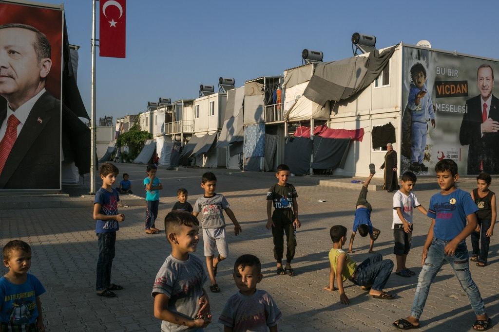 Suriyeli sığınmacılara karşı radikal plan