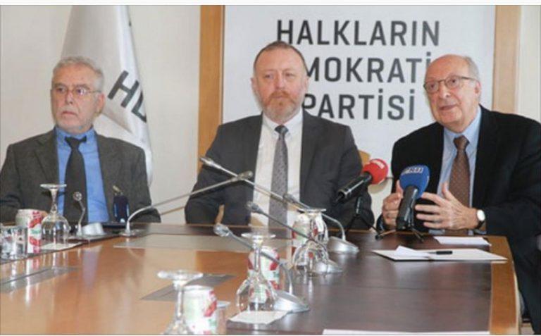 Herkes muradına ermişti! Yine aldanan, aldatılan ve kaybeden Türkiye, Türk siyaseti ve Türk vatandaşıydı.