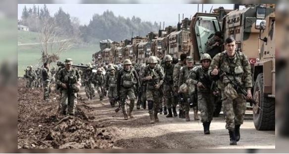 Türkiye Bölücü Terörü Bitirmeye Mecburdur