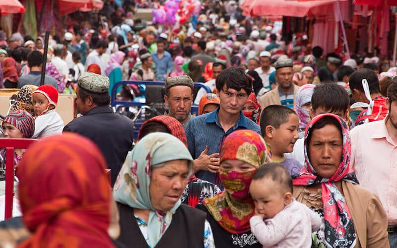 Çin hükumetinin Doğu Türkistan ile ilgili yazışmaları