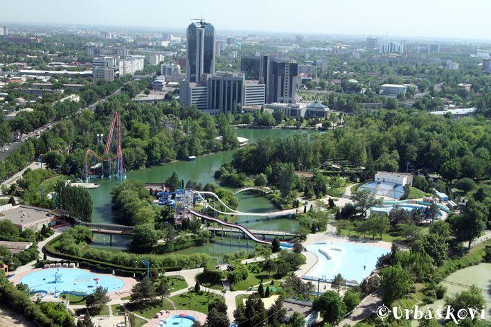 Özbekistan Dış Ticarette Cirosu Yükseliyor