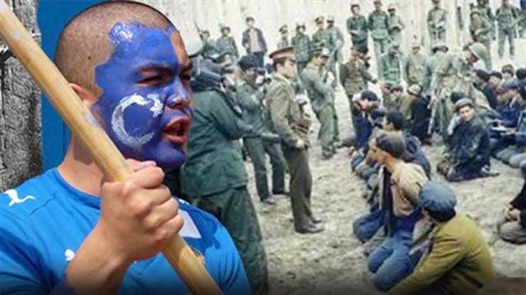 Uygur Türklerine uygulanan zulmün belgeleri