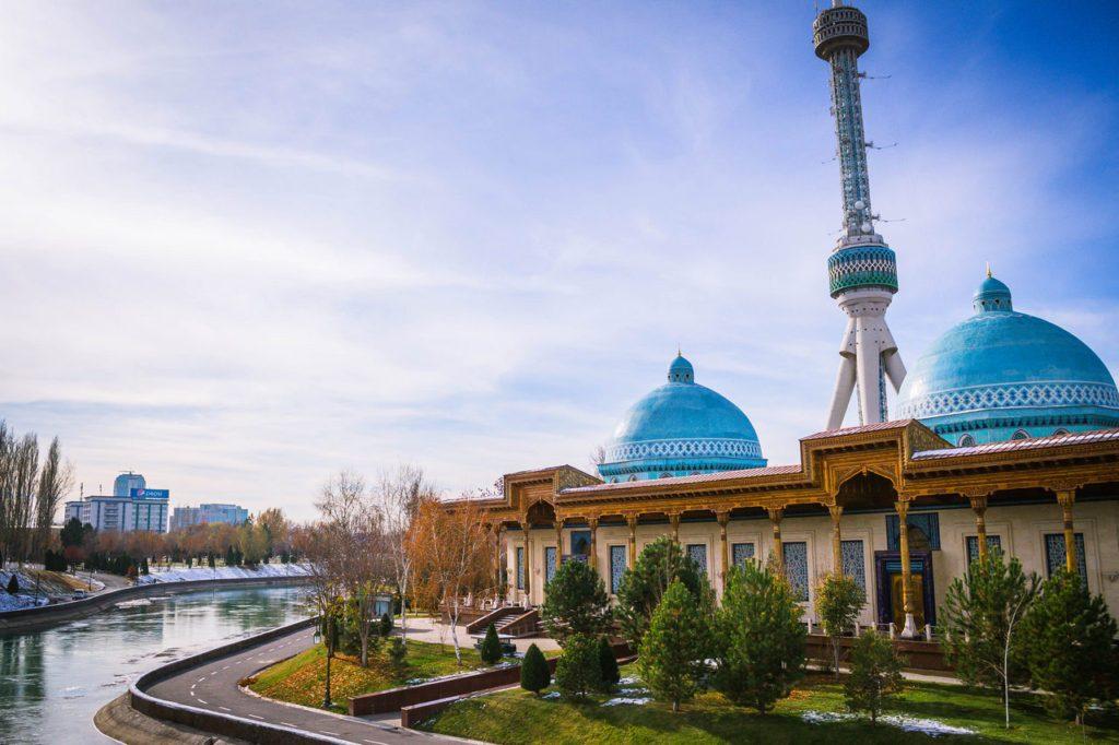 Özbekistan'da Yeni Reform Dönemi