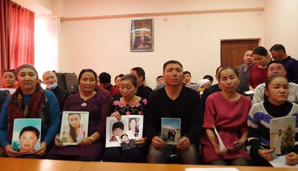 Doğu Türkistan Kazaklarından Kazakistan'a Çağrı ve Eleştiri