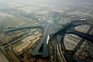 Pekin havalimanı