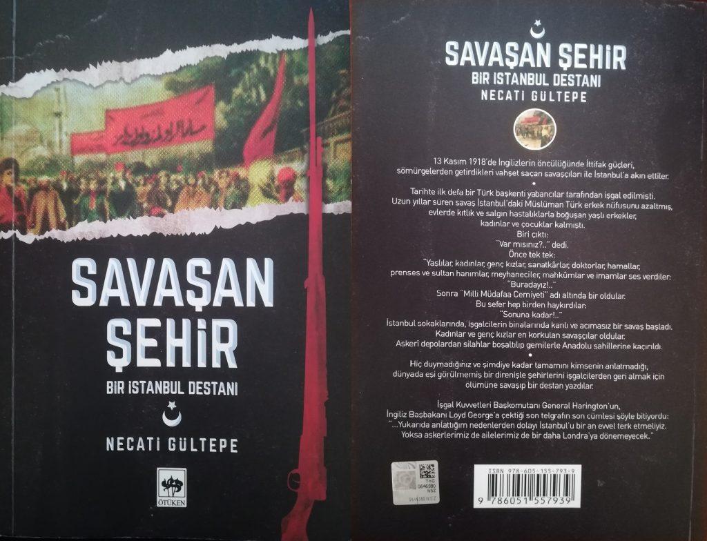 İşgal İstanbul'unda Yazılan Destan