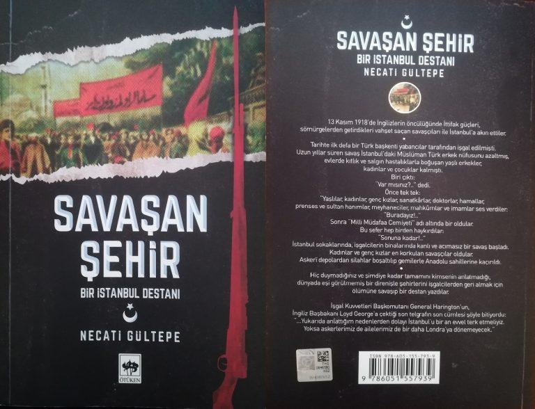 Bir İstanbul Destanı