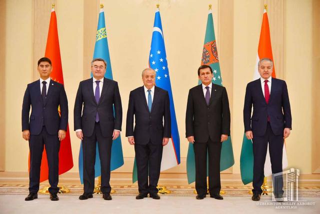 Orta Asya Türk Devlet Başkanları Buluşuyor