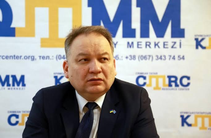 Bariyev: Batı Rusya'ya Yaptırım Uygulamalı