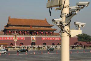 Çin'in Dijital Fethi ve Türkler