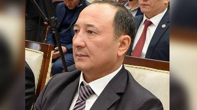 Erkin Sopokov