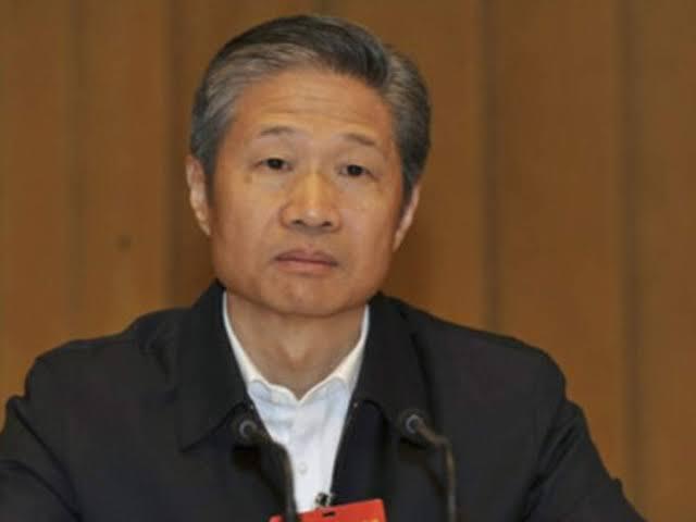 Çin, Uygur ve Kazak Türklerine yönelik soykırım uyguluyor. Soykırım kamplarının ardındaki isim: Zhu Hailun