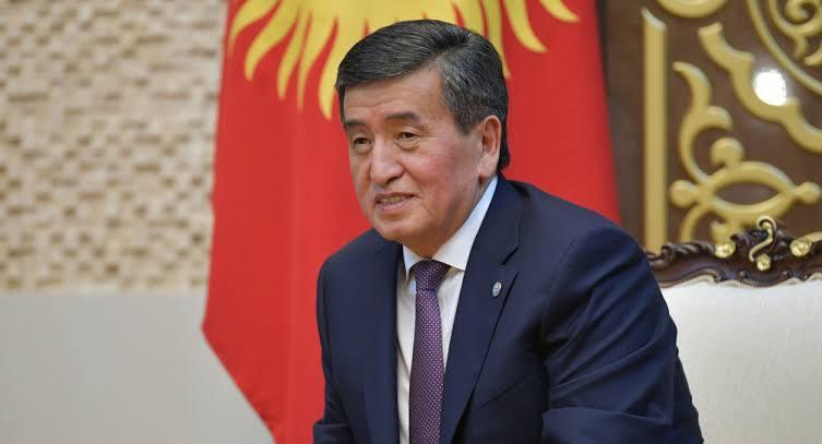 Uygur Türkü işadamının öldürülmesi üzerine Kırgızistan'da sular durulmuyor.