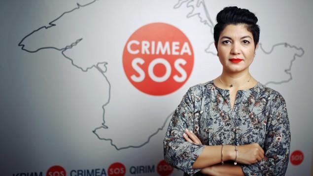 Taşeva: Kırım'a Yarım Milyon Rus Yerleştirildi