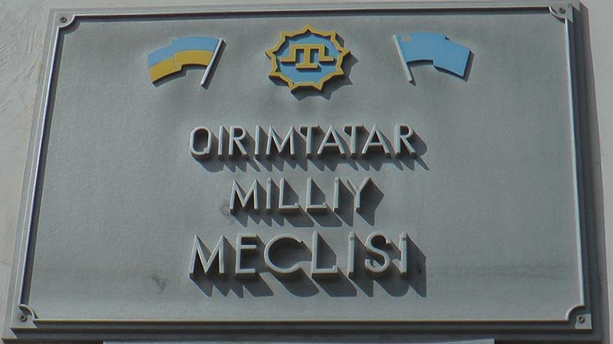 KTMM: Kırım Tatarları Olmaksızın Hiçbir Anlaşma Kabul Edilemez