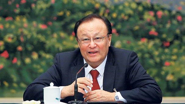 Pekin Hükümeti'nin Kukla Valisinden Toplama Kampları İddiası