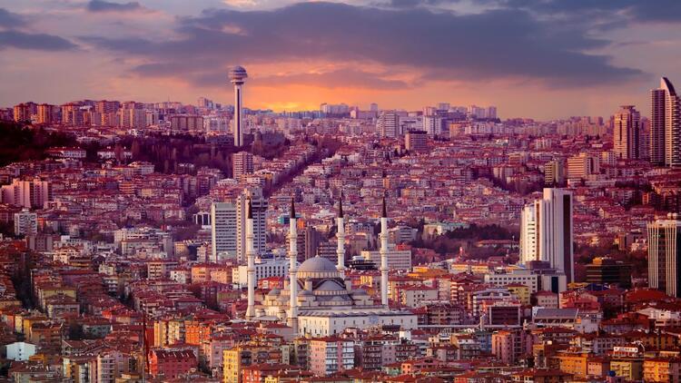 Ankara Ankara Güzel Ankara