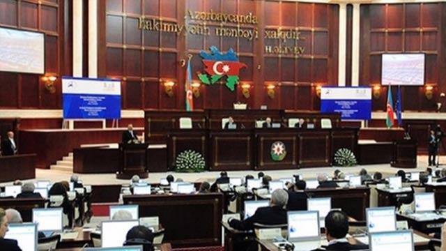 Azerbaycan'da seçim
