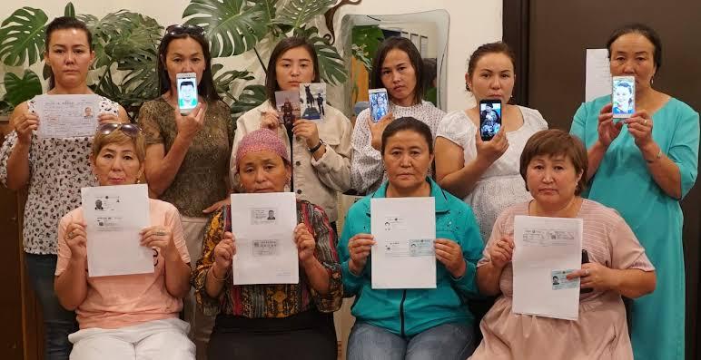 Çin'in Doğu Türkistan politikası