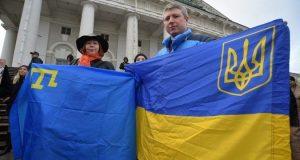 Kırım Ve Donbas'da İnsani Trajedi